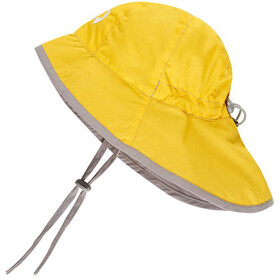 Finkid Ranta Sport Headwear Children yellow